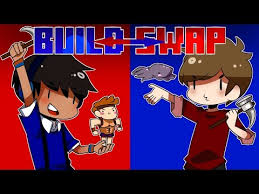 minecraft build swap extended play