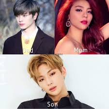 Idols From Different Groups That Are Really Similar Kpop