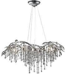 crystal silver chandelier golden lighting 6 autumn twilight 6 light inch mystic silver chandelier ceiling light crystal silver chandelier