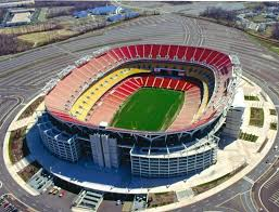 Fedex Stadium Fedex Field Usa Fedex Field Usa Redskins