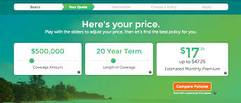 Term Insurance Quotes Find The Best Priced Quotes Quotacy Enchanting 20 Year Term Life Insurance Quotes