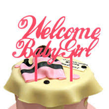 Welcoming Baby Girl Welcom Baby Girl Promotion Shop For Promotional Welcom Baby Girl On