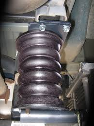 Sumosprings For Rvs Trucks Suvs Vans Improved Ride With