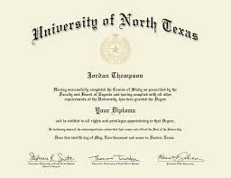 university of north texas gold embossed diploma frame in studio  university of north texas gold embossed diploma frame in studio item 216026 from university of north texas alumni association