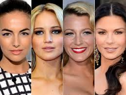 a few females stars who have hooded eyes