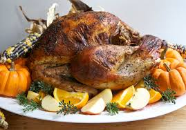 cooked whole turkey. Fine Whole Easy Juicy Whole Roasted Turkey Recipe Intended Cooked Whole Turkey Divas Can Cook