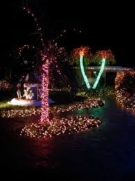 outdoor lighting miami. Outdoor Lighting Decorations. Top Biggest Christmas Lights House Decorations Digsdigs F Miami M