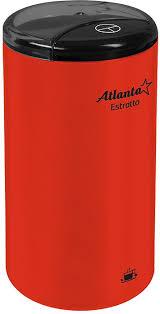 <b>Atlanta ATH</b>-<b>3391</b>, Red <b>кофемолка</b> — купить в интернет-магазине ...