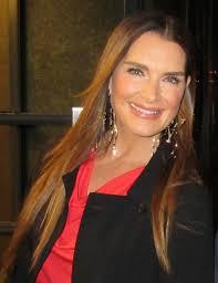 Brooke Shields - Wikipedia