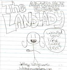 alternate ending the landlady lolstories alternate ending the landlady