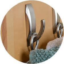 kitchen towel hooks. Materials Needed Kitchen Towel Hooks I