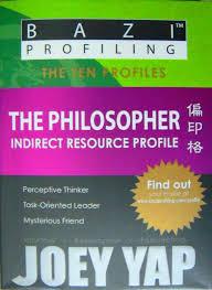 You Me Us Bazi Profiling The Ten Profiles