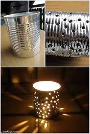 DIY light effects