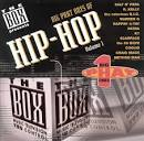 Big Phat Ones of Hip Hop, Vol. 1