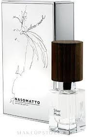 <b>Nasomatto Silver Musk</b> - <b>Духи</b> | Makeupstore.ru