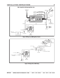 msd 8956 window rpm activated switch installation user manual page msd 8956 window rpm activated switch installation user manual page 3 4