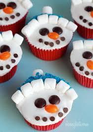 creative christmas cupcakes. Fine Christmas Creative Christmas Cupcake Ideas What A Cute Idea For Open House Inside Cupcakes S