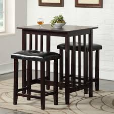 Small Picture Pub Tables Bistro Sets Youll Love Wayfair