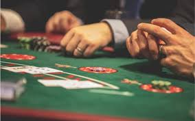 The Similarities Between Business Trading and Gambling - The European  Business Review