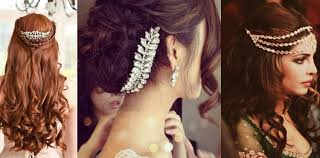 Bridal Wedding Hairstyles Trends 2016 2017