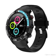 <b>Smart Watch H8 4G</b> Network Call Android 7.1 Support Nano SIM ...