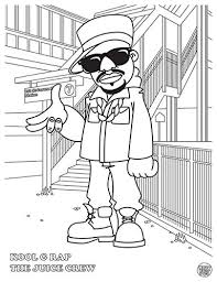1152x864 rapper coloring worksheets printable rappers pages in addition. Hip Hop Coloring Book Mark 563 9789185639830 Amazon Com Books