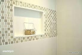 home depot shower surround quartz shower wall niche walls home depot