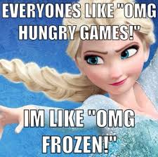 Frozen Meme | Funny Pictures, Quotes, Memes, Jokes via Relatably.com