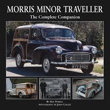 morris minor workshop manual official workshop manuals amazon morris minor traveller the complete companion