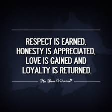 Image result for quotes loyalty
