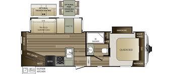 cougar keystone rv 25res floorplan