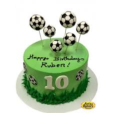 52 Soccer Kid s Birthday Cake Kid s Birthday Special Occasion