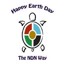 Native american day is a holiday observed in several states in celebration of native american culture. Respecting Mother Earth On Earth Day 2020 Currents