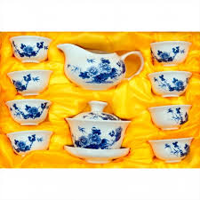 <b>Чайный сервиз</b> купить в СПб: цены, фото - Море чая