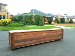 diy outdoor storage outdoor storage bench outdoor storage box outdoor storage bench seat outdoor storage bench