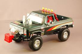 LS Plastic Model Trucks and SUV Collection: Revell 1973 to 1987 ...