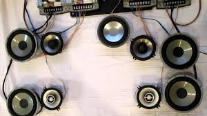 eclipse ch amplifier fujitsu ten surround way car eclipse 3640 4ch amplifier fujitsu ten 5 1 surround 2 way car audio system setup overview part 2