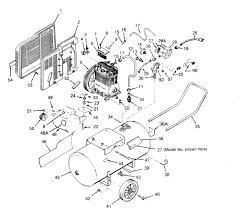 Craftsman 919 176850 parts master tool repair