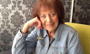 Alanna Knight obituary | Crime fiction | The Guardian