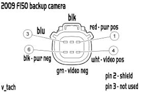 oem backup camera wiring diagram oem image wiring ford f150 backup camera wiring diagram jodebal com on oem backup camera wiring diagram