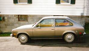 Chevrolet Chevette 1981: Review, Amazing Pictures and Images ...