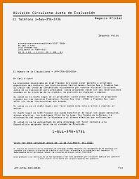 Formal Letter Latest Format Formal Letters Examples Financialstatementform