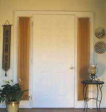shades for front doorFront Doors  Oval Glass Front Door Shades Original Window