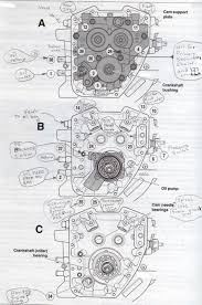 harley davidson twin cam engine diagram diagram pre 07 twin cam late oil pump harley davidson forums