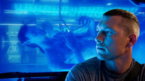 avatar review collider avatar movie image james cameron sam worthington 01 jpg