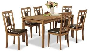 All Wood Dining Room Table Awesome Decorating