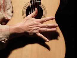 guitar nails kit
