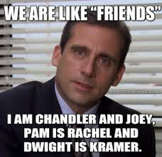 The Office-isms: Memes via Relatably.com