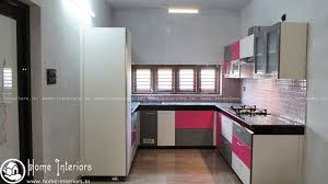 excellent contemporary modular kitchen home interior design