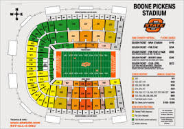T Boone Pickens Stadium Seating Chart Ot_2008_gameday_central_12 University Of Oklahoma